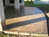 Soldier Course with Ashlar Slate