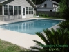 Pool Deck remodel Gainesville, FL