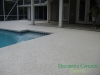 Gainesville, FL Pool Deck remodel