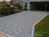Decorative Driveway Coating The Villages, FL