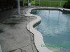 Pool Deck before Sanford, FL
