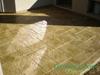 Stamped Overlay in sandstone Windermere, FL