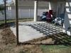 New concrete patio Clermont, FL