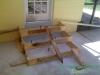 Concrete step formwork Orlando, FL