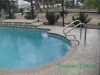 Pool Deck remodel Crystal River, FL