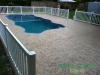 Pool Deck after Gainesville, FL