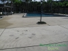 Commercial Pool Deck before South Orlando, FL