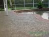 Pool Deck after Sanford, FL