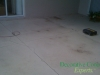 Patio before Leesburg, FL