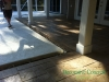 Pool Deck/Patio with stamped concrete Gainesville, FL